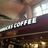 Photo taken at Starbucks by Emmanuel D. on 4/9/2012