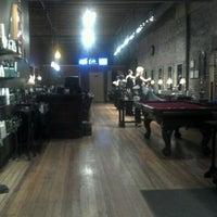 Photo taken at Men's Room Salon by Jeremy L. on 3/6/2012