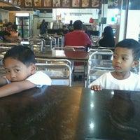 Photo taken at Restoran Khulafa Bistro by Hanif Y. on 2/12/2012