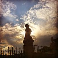 Photo taken at Catedral de Segovia by José M S. on 9/7/2012