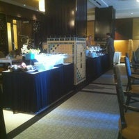 Photo taken at Park Avenue Grill by Chuck H. on 3/3/2012