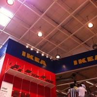 Photo taken at IKEA Restaurant & Café by Sarawut T. on 7/8/2012