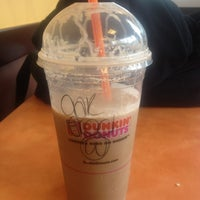 Photo taken at Dunkin' Donuts by Shawna D. on 6/5/2012