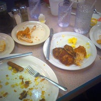Photo taken at Connelly's Goody Goody Diner by Scott G. on 7/7/2012