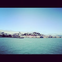 Photo taken at The Hornblower by Danish K. on 8/17/2012