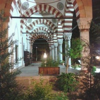 5/16/2012 tarihinde A. Serdar C.ziyaretçi tarafından Kurşunlu Külliyesi'de çekilen fotoğraf