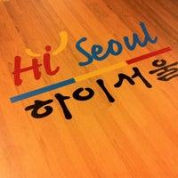 Photo taken at Hi Seoul Korean Fusion Foods by ♔ Kelvin on 4/30/2012
