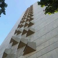 Photo taken at Academia Brasileira de Letras (ABL) by Edcleyson F. on 4/2/2012