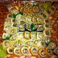 Foto tomada en Sushi Hokō-Ki por Gustavo V. el 6/11/2012