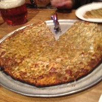 Photo taken at Star Tavern Pizzeria by Shanen on 3/14/2012