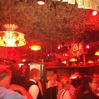 Photo taken at McGuire's Irish Pub of Destin by Lola B. on 5/6/2012