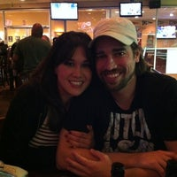 Photo taken at Morgan's Sports Bar & Lounge by Josh T. on 4/6/2012