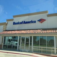 Photo taken at Bank of America by Carter P. on 4/5/2012