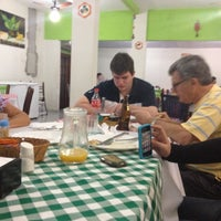 Photo taken at Restaurante e Pizzaria da Mama by Maruse on 9/1/2012