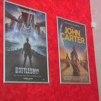 Photo taken at Кино Тракия (Trakia Cinema) by Raffi B. on 4/30/2012