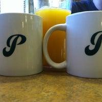 Photo taken at Perkins Restaurant & Bakery by Matt K. on 5/17/2012
