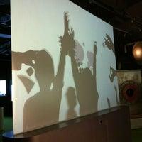 Photo prise au Australian Centre for Contemporary Art (ACCA) par Siti Z M. le6/24/2012