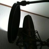 Photo taken at Vierra Studios by Roger V. on 5/9/2012