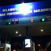 Photo taken at Pelabuhan Bakauheni by Lutfya on 8/15/2012