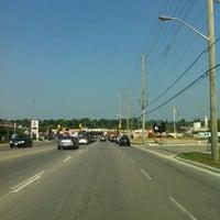 Photo taken at Bradford, Ontario by Sarah D. on 8/4/2012