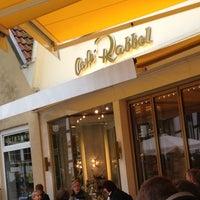 Cafe Rabbel Tecklenburg Brunch