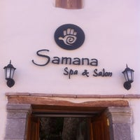 Foto tomada en Samana Spa & Suites por Juanmanuel L. el 5/14/2012