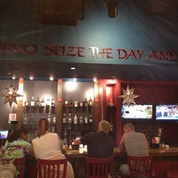 Photo taken at Taberna del Tequila by Randy D. on 8/13/2012