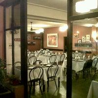 Photo taken at Las Parrillas by Seba G. on 3/21/2012