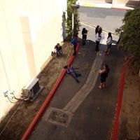 Photo taken at Fresno City College by 💏Scott H. on 5/4/2012