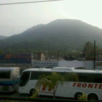 Photo taken at Tamazunchale by Gerardo G. on 8/3/2012