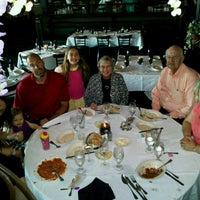 Photo taken at Cafe Calamari by Tom L. on 6/18/2012