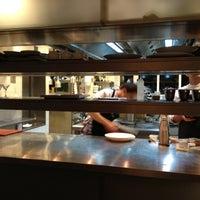 Photo taken at Crème Crue's Kitchen by Antoine V. on 4/14/2012