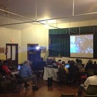 Photo taken at Harriman Methodist Church by John on 5/9/2012