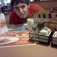 Photo taken at Denny's by Staci R. on 5/8/2012