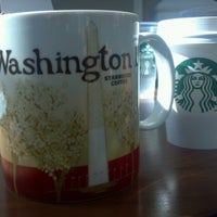 Photo taken at Starbucks by Akshar P. on 6/23/2012