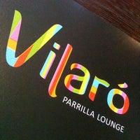 Foto tirada no(a) Vilaró por Tobias P. em 3/26/2012