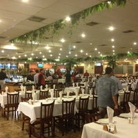 Photo taken at Paulista Grill Churrasqueria by Andrés Felipe G. on 6/28/2012