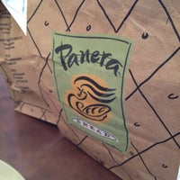 Photo taken at Panera Cares - A Community Cafe by Steve D. on 6/3/2012