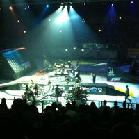 Photo taken at Olympiahalle by Barbara L. on 6/6/2012
