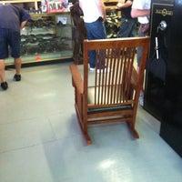 Photo taken at Drye's Gun Shop by Jacques P. on 3/24/2012
