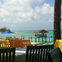 Photo taken at Compass Point Beach Resort by Claire on 3/25/2012