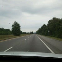 Photo taken at Interstate 24 by Branton L. on 4/27/2012