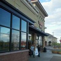 Photo taken at Trader Joe's by Mark J. on 4/7/2012