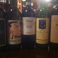 Photo taken at Osteria Brunello by Tunde P. on 3/30/2012