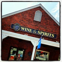 Photo taken at Orleans Wine and Spirits by Kateryna on 8/3/2012