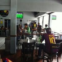 Photo taken at Bar Rio by José Ignacio F. on 3/31/2012