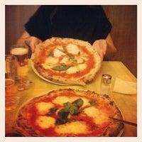 Foto scattata a Pizza Man da Finn H. il 4/10/2012