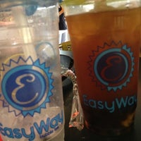 Photo taken at EasyWay Tea by 🍉🍓SHARRI🍓🍉 on 4/27/2012