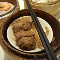 Photo taken at Jade Restaurant 玉庭軒 by Simon K. on 9/8/2012