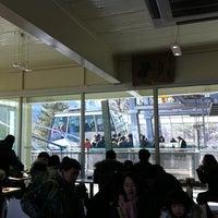 Photo taken at Sorak Cable Car by Taesik C. on 2/11/2012